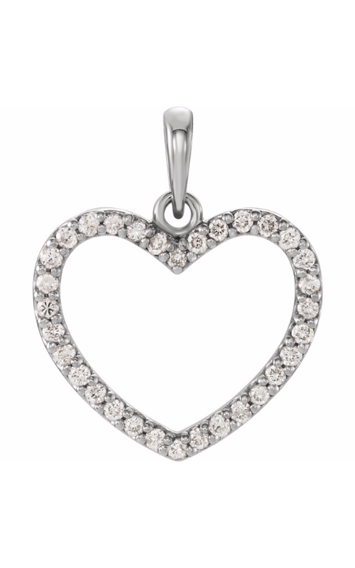 Princess Jewelers Collection Diamond Necklace 86120 product image
