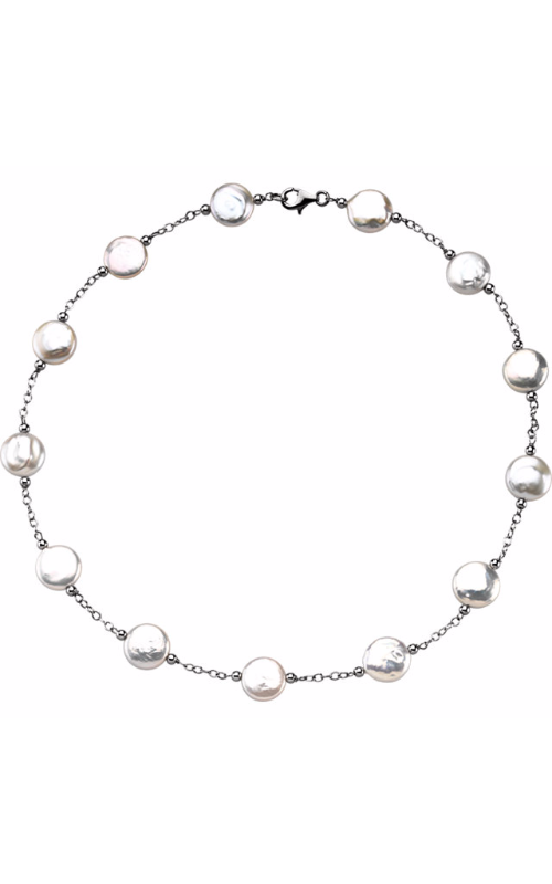 Stuller Pearl Fashion Necklace 66365 product image