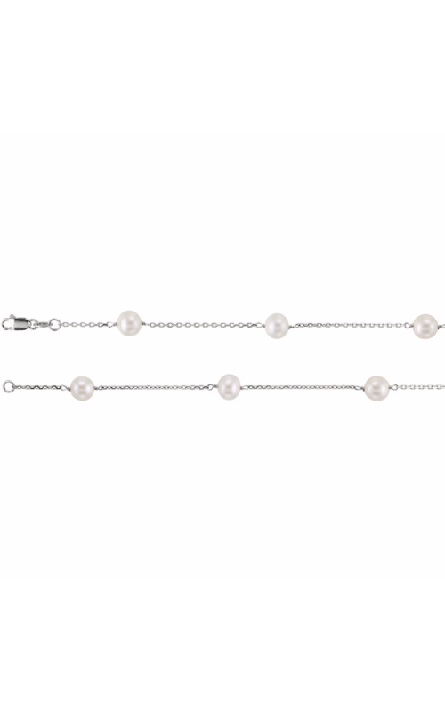 The Diamond Room Collection Pearl Necklace CH184 product image