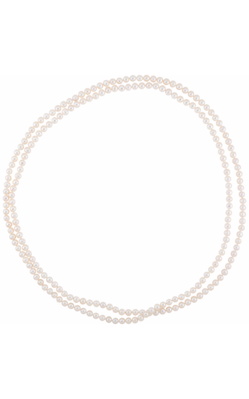 Fashion Jewelry by Mastercraft Pearl Necklace 64713 product image