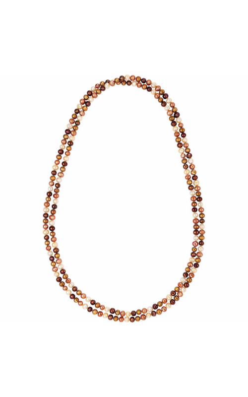 Princess Jewelers Collection Pearl Necklace 66360 product image