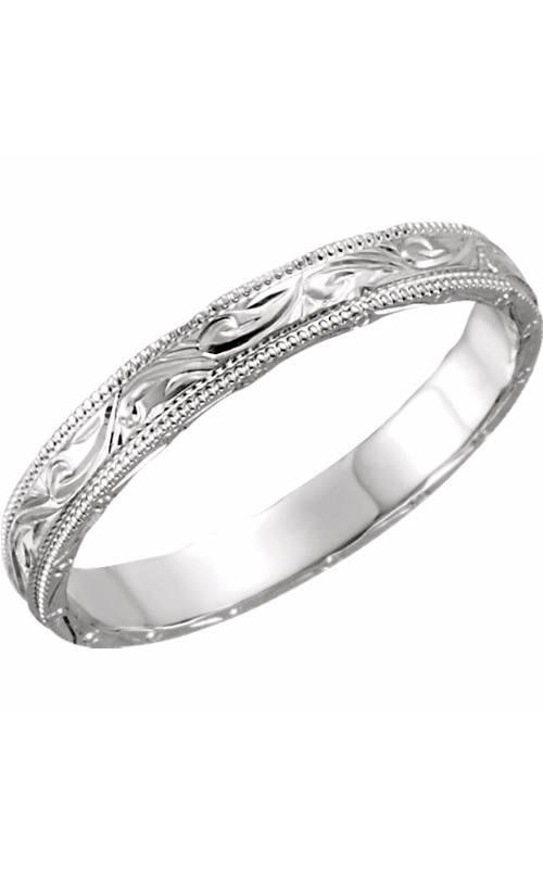 Stuller Ladies Wedding Band 50093 product image