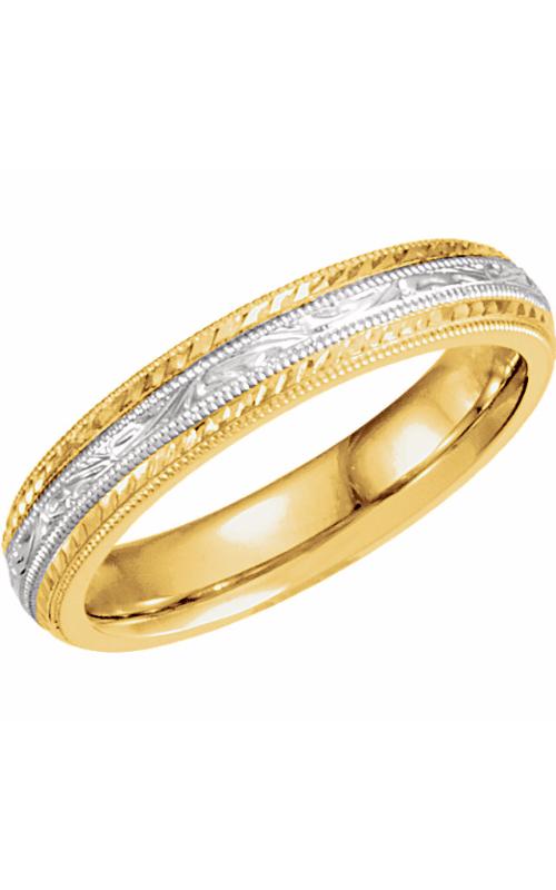 Stuller Wedding band 50058 product image