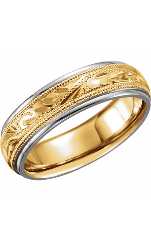 Stuller Wedding band 50056 product image