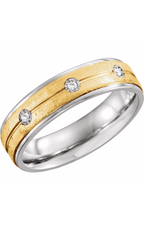 Stuller Women's Wedding Bands Wedding band 651735 product image