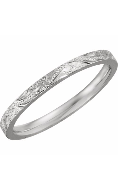 Stuller Ladies Wedding Band 51096 product image