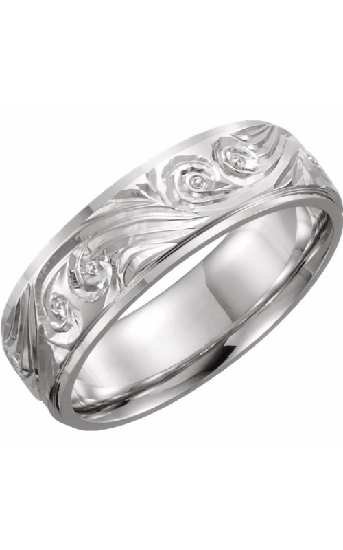 Stuller Men's Wedding Bands Wedding band 51324 product image