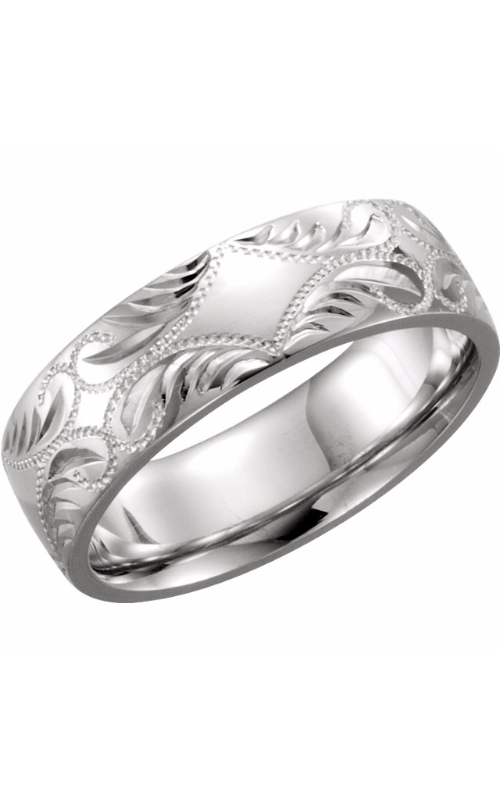 DC Women's Wedding Bands Wedding band 51395 product image