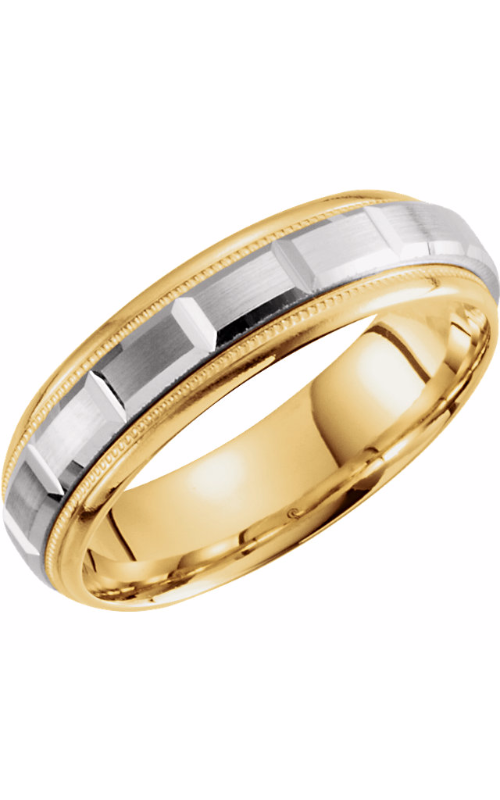Stuller Men's Wedding Bands Wedding band 51261 product image