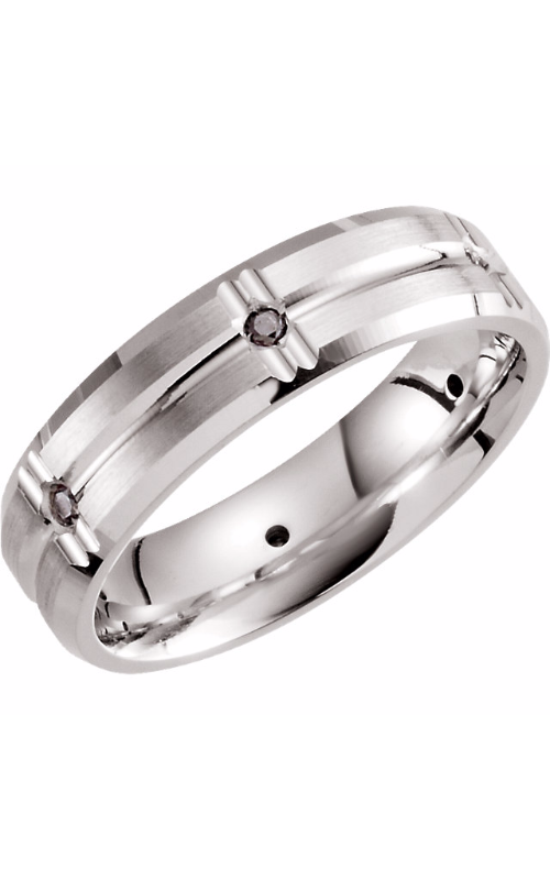 Stuller Men's Wedding Bands Wedding band 651400 product image
