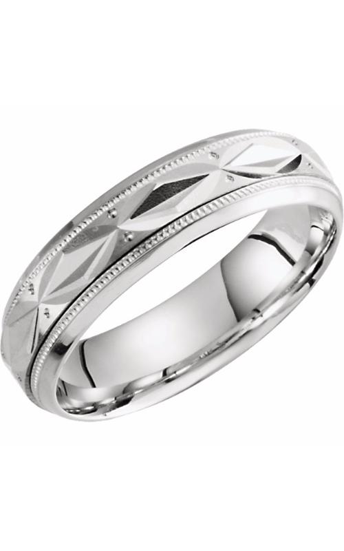 Stuller Men's Wedding Bands Wedding band 51271 product image