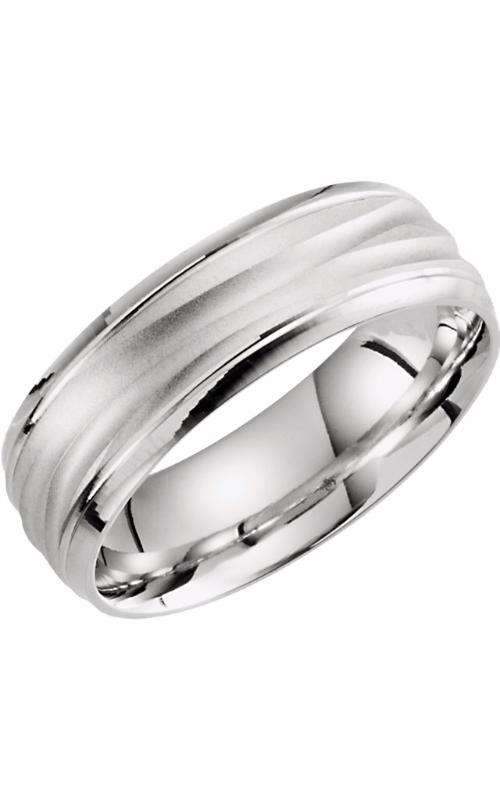 Stuller Men's Wedding Bands Wedding band 51273 product image