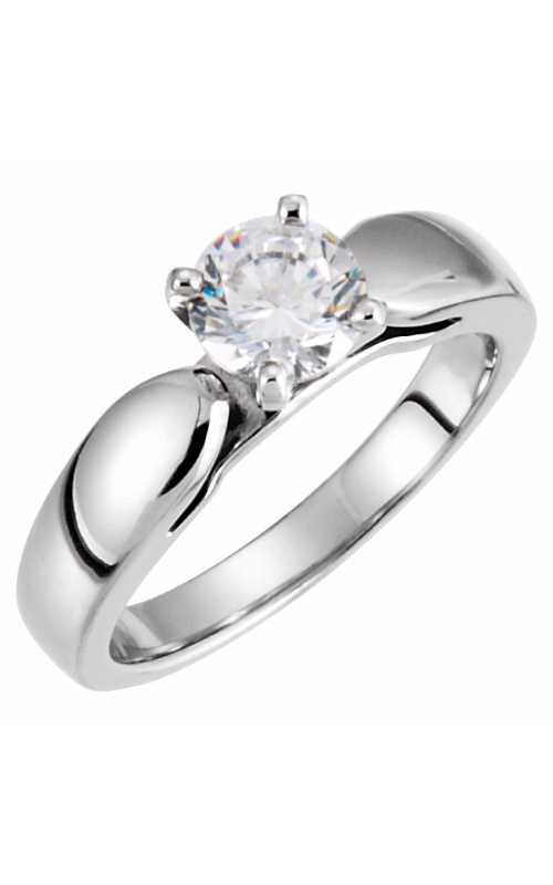 Stuller Solitaire Engagement ring 12600 product image