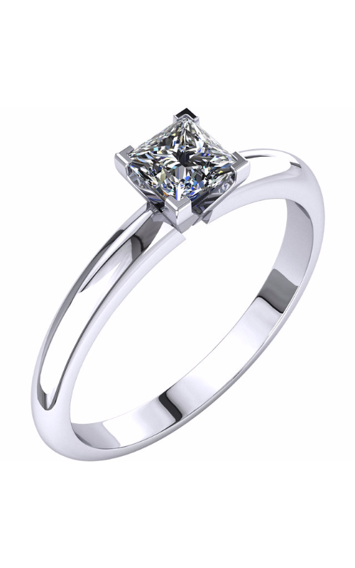 Stuller Solitaire Engagement ring 15720095 product image