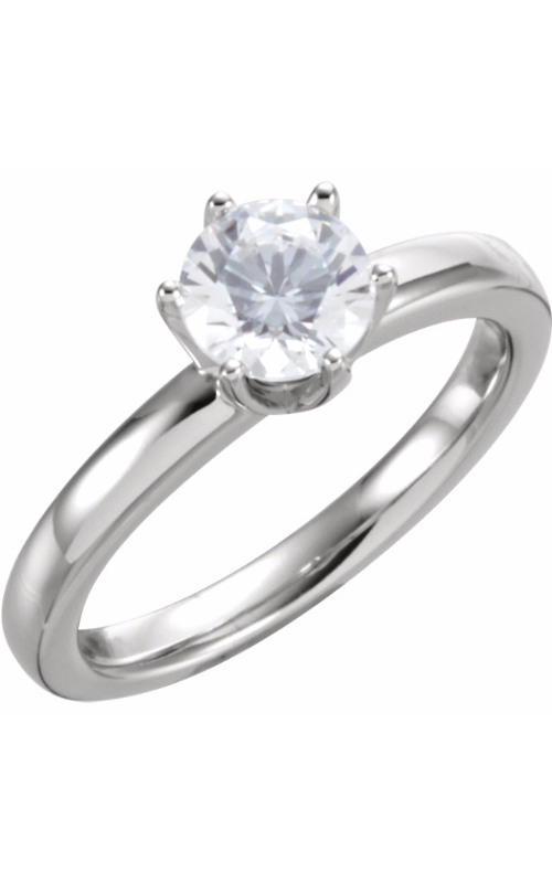 Princess Jewelers Collection Solitaire Engagement ring 16320605 product image