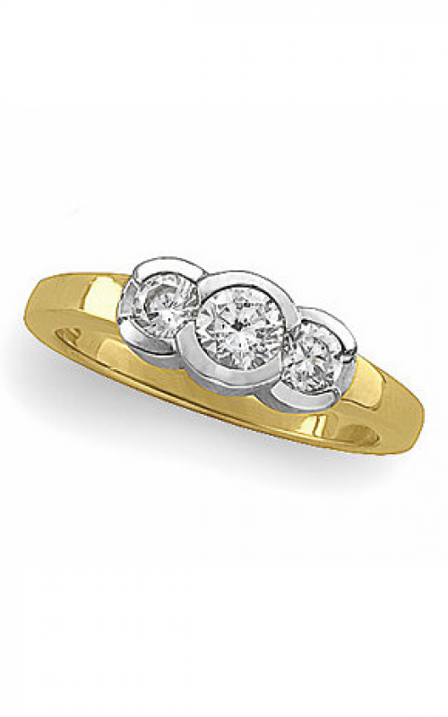 Stuller Women's Wedding Bands Wedding band 64148 product image