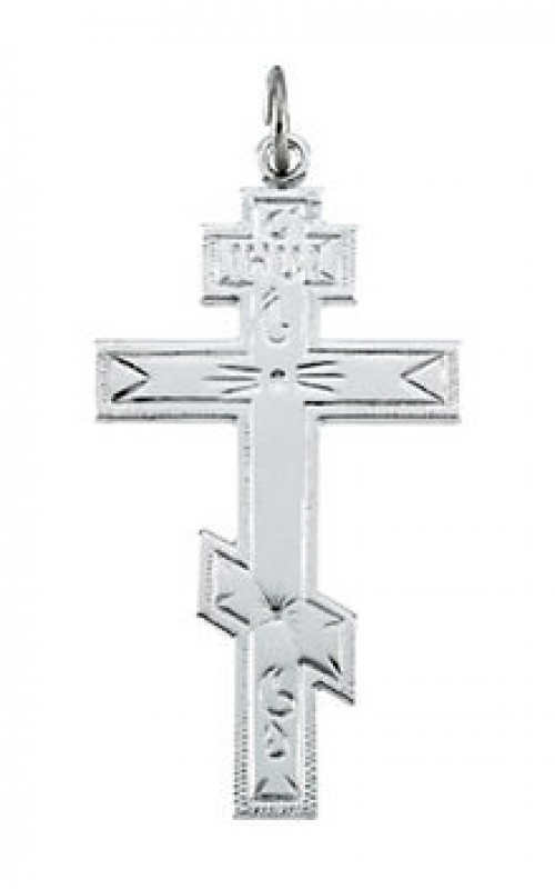 Stuller Religious and Symbolic Necklace R41427 product image