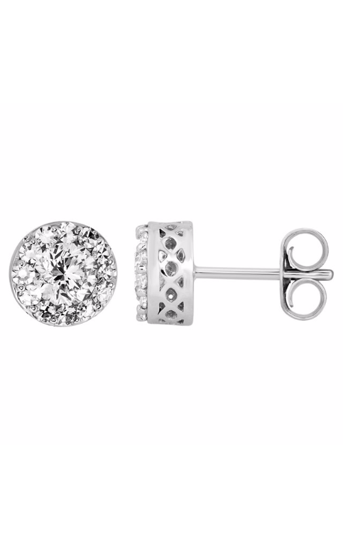 Stuller Diamond Fashion Earrings 650957 product image