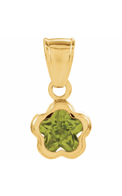 Stuller Youth Necklace 651368 product image