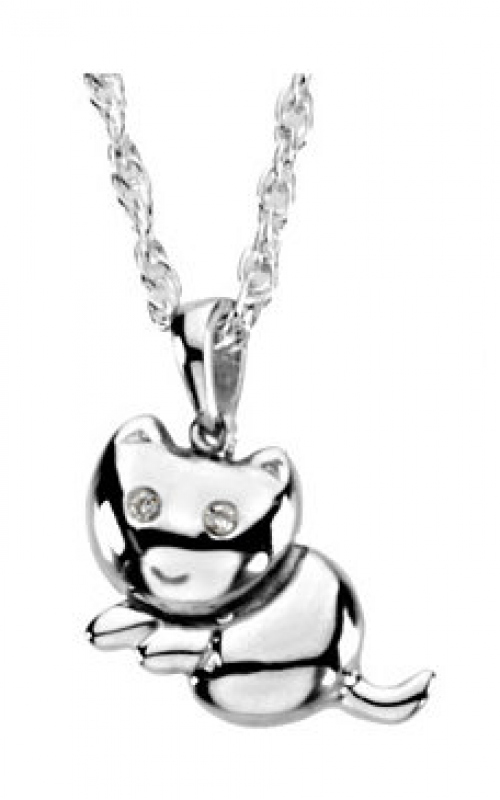 Stuller Youth Necklace 19681 product image