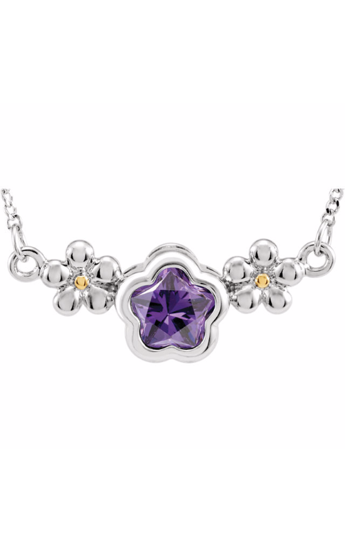 Stuller Youth Necklace 190045 product image