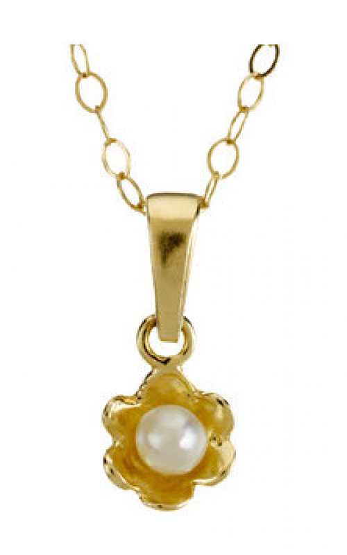 Stuller Youth Necklace 19693 product image