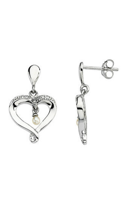 Stuller Religious and Symbolic Earrings R16574 product image