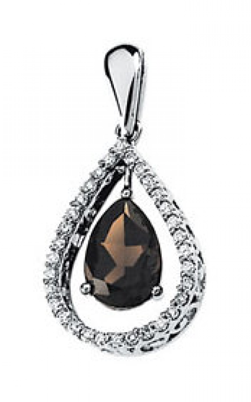 The Diamond Room Collection Gemstone Necklace 65880 product image