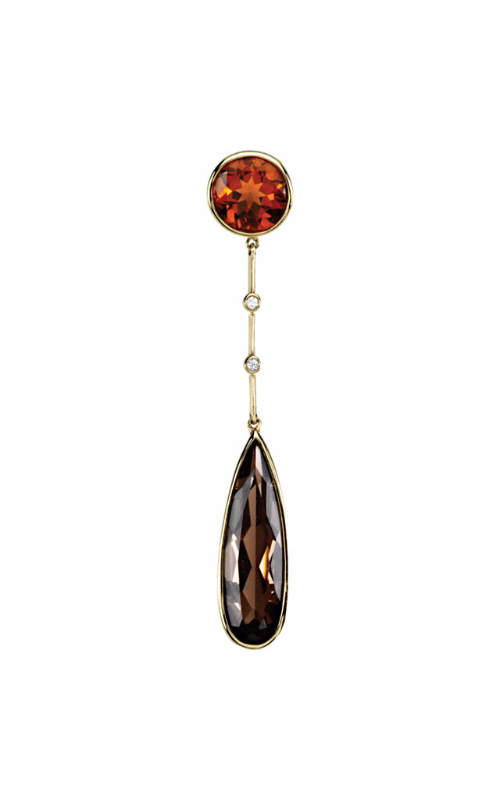 Stuller Gemstone Fashion Necklace 66860 product image