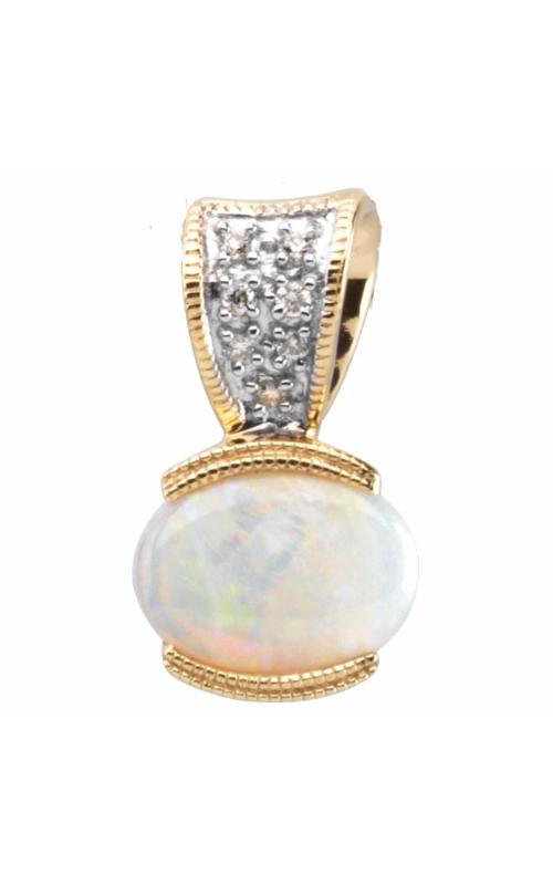 Stuller Gemstone Fashion Necklace 66323 product image
