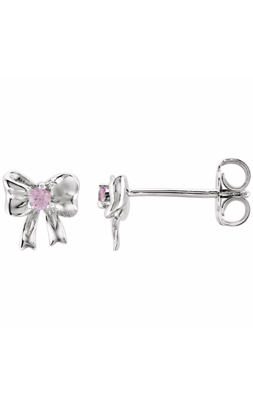 Stuller Youth Earrings 650767 product image