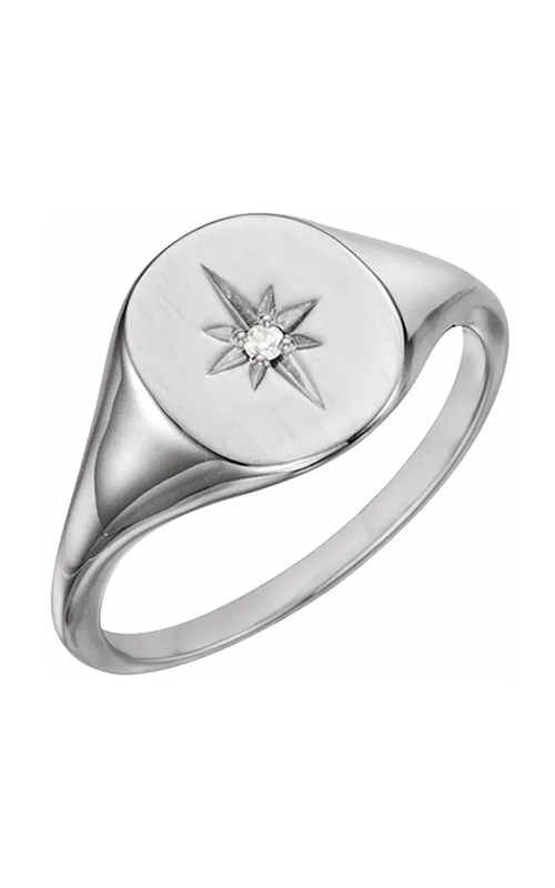 Stuller Diamond Fashion Ring 122748 product image