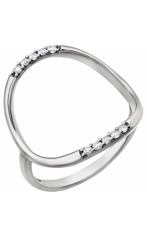Stuller Diamond Fashion Fashion ring 651956 product image