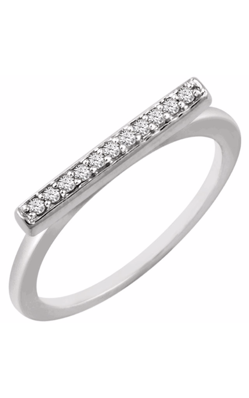 Stuller Diamond Fashion Fashion ring 651822 product image
