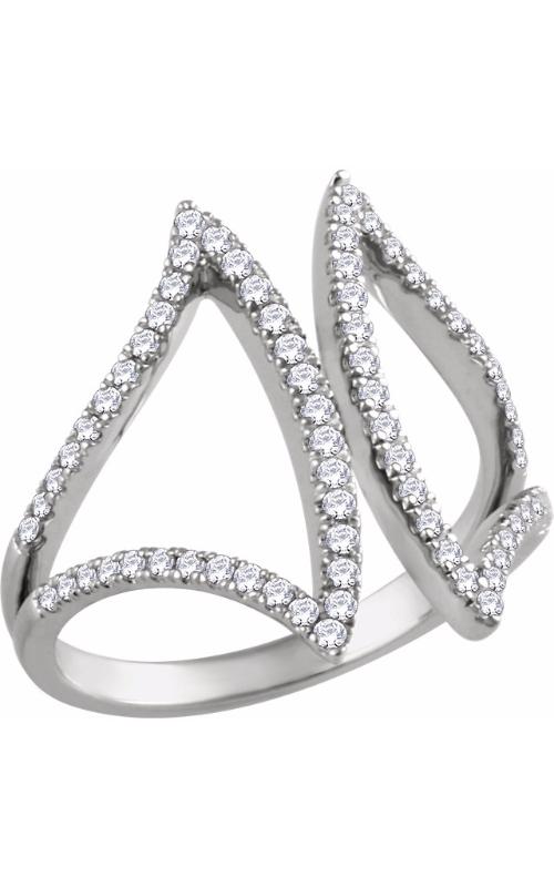 Stuller Diamond Fashion Fashion ring 651851 product image