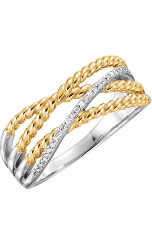 Stuller Diamond Fashion Fashion ring 651908 product image
