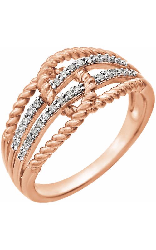 Stuller Diamond Fashion Fashion ring 651897 product image