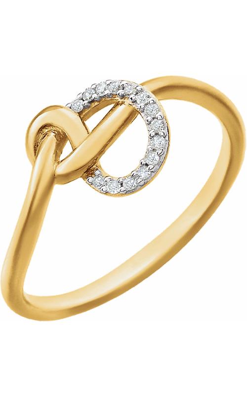 Stuller Diamond Fashion Fashion ring 651901 product image