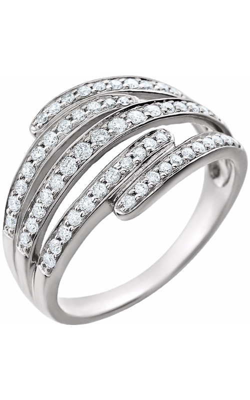 Stuller Diamond Fashion Fashion ring 651898 product image