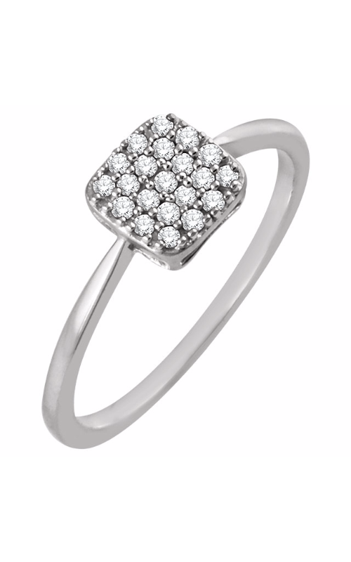 Princess Jewelers Collection Diamond Fashion ring 651836 product image