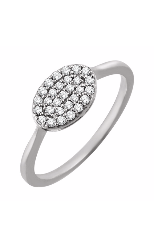 Stuller Diamond Fashion Ring 651833 product image