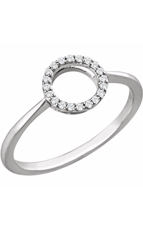 Princess Jewelers Collection Diamond Fashion ring 651807 product image