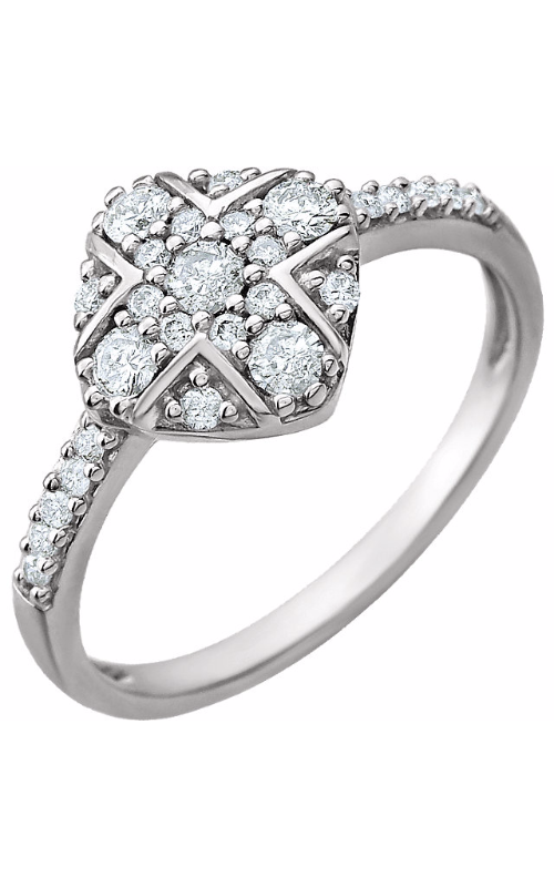 Stuller Diamond Fashion Fashion ring 651915 product image