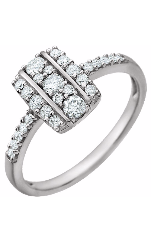 Stuller Diamond Fashion Fashion ring 651918 product image
