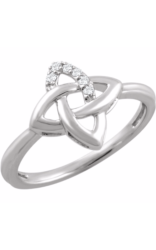 Princess Jewelers Collection Diamond Fashion ring 651779 product image