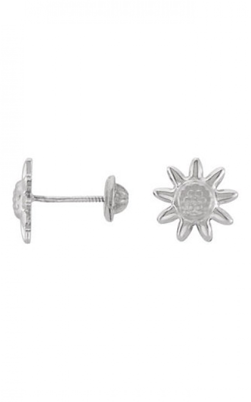 Stuller Youth Earrings 192013 product image