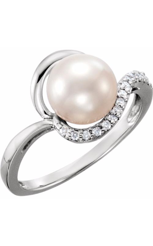 Stuller Pearl Fashion Fashion ring 651488 product image