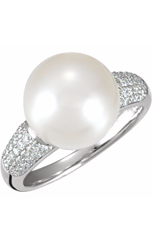 Stuller Pearl Fashion Fashion ring 650850 product image