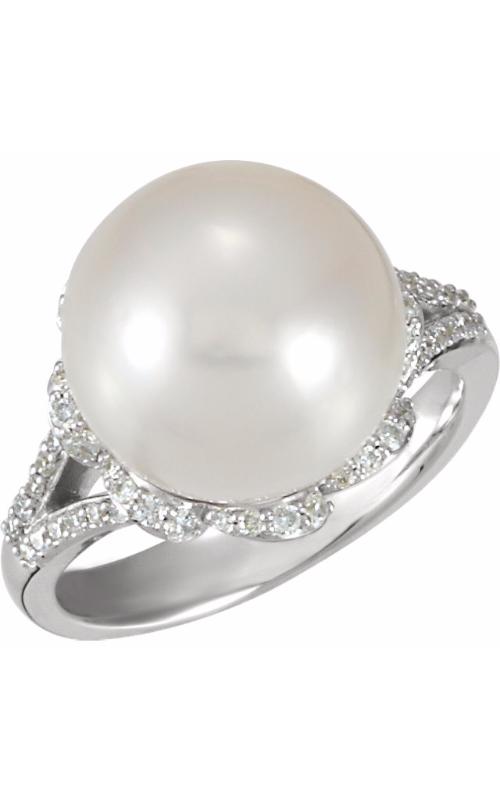Stuller Pearl Fashion Fashion ring 650853 product image