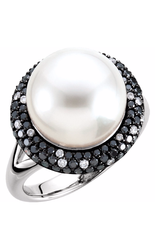 Stuller Pearl Fashion Fashion ring 650851 product image